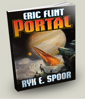 Cover of Portal